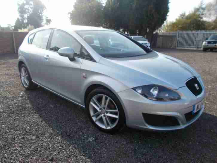 seat 2011 leon 1 6 tdi s 5dr car for sale. Black Bedroom Furniture Sets. Home Design Ideas
