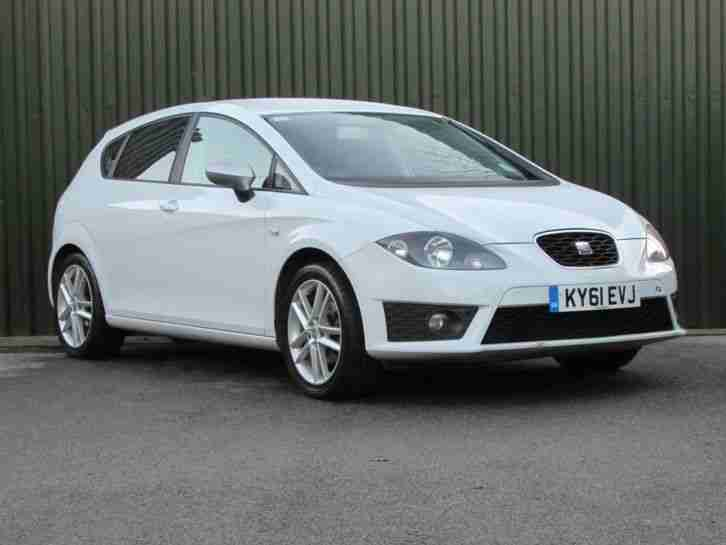 seat 2011 leon 2 0tdi fr 5dr car for sale. Black Bedroom Furniture Sets. Home Design Ideas