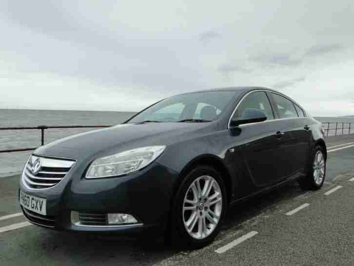 Vauxhall INSIGNIA. Vauxhall car from United Kingdom