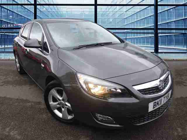 Vauxhall Astra. Other car from United Kingdom