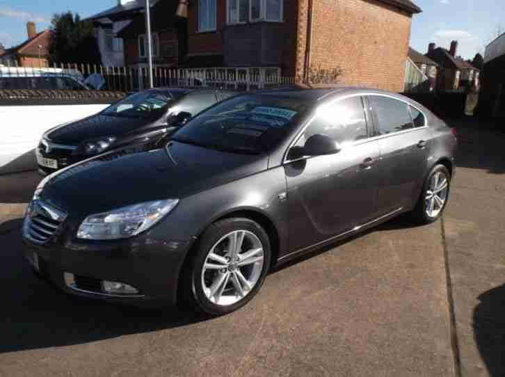 vauxhall 2011 insignia 2 0 cdti sri 160 5dr 5 door hatchback car for sale. Black Bedroom Furniture Sets. Home Design Ideas