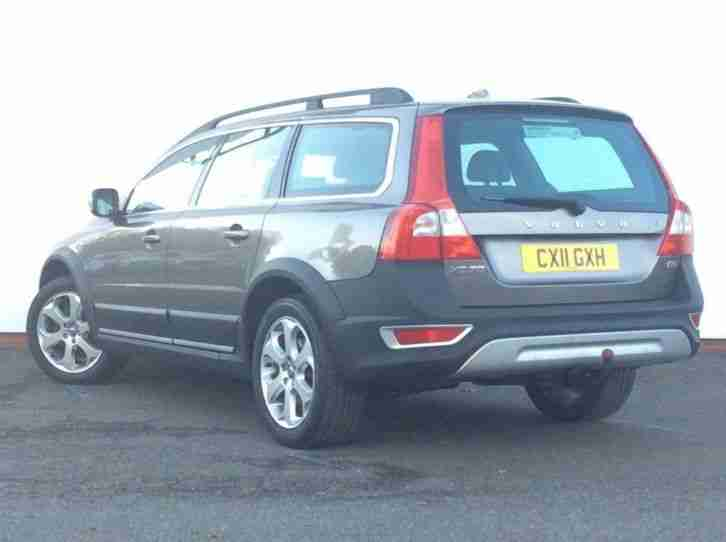 2011 Volvo XC70 2.0 D3 SE Lux 5dr Geartronic