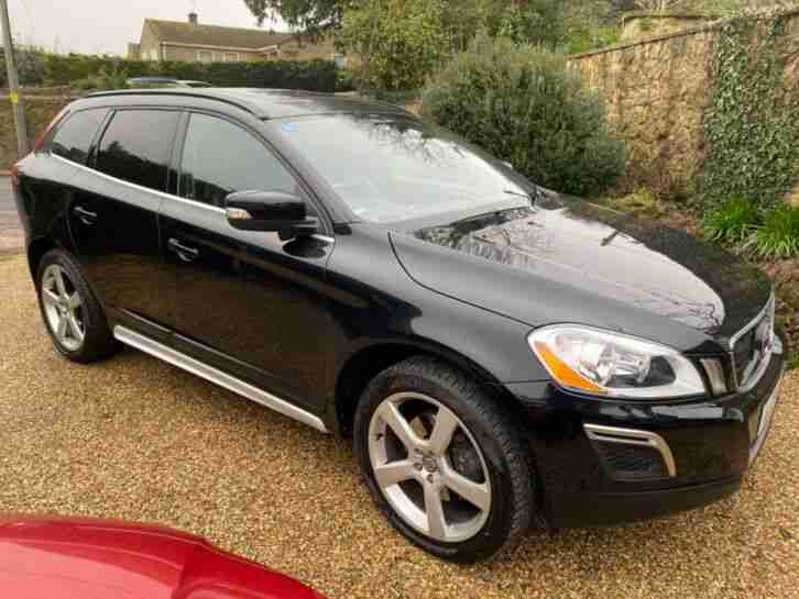 2011 Volvo XC90 Active 2.4TD D5 AWD Geartronic Full Service History
