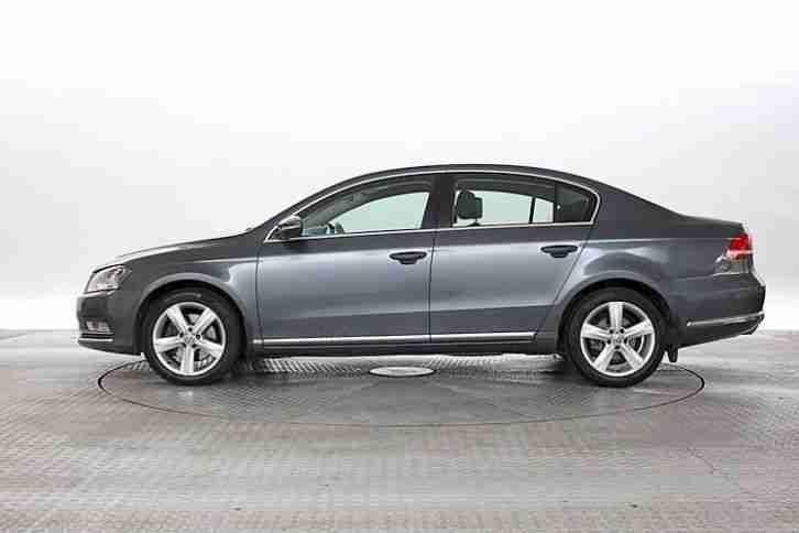 volkswagen 2012 12 reg passat 2 0 tdi 140 bluemotion car for sale. Black Bedroom Furniture Sets. Home Design Ideas
