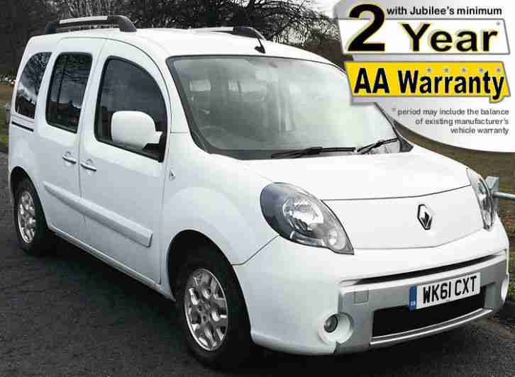renault 2012 61 kangoo 1 5 dci dynamique tomtom wheelchair accessible. Black Bedroom Furniture Sets. Home Design Ideas