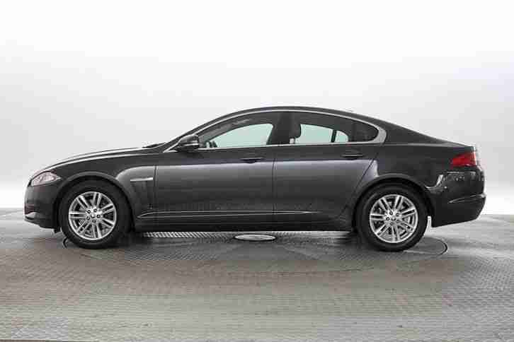 2012 (61 Reg) Jaguar XF 2.2 D Luxury