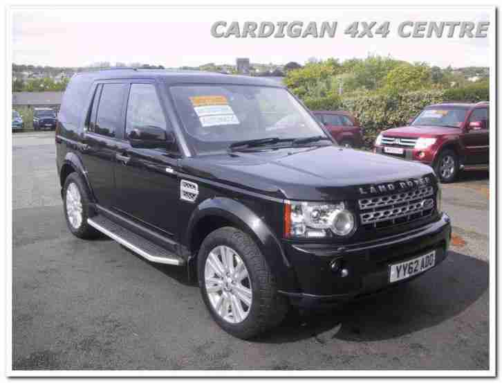 62 Land. Land & Range Rover car from United Kingdom