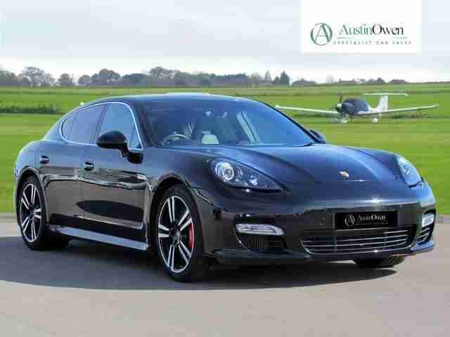 porsche 2012 62 panamera 4 8 turbo pdk 5d 500 bhp car for. Black Bedroom Furniture Sets. Home Design Ideas