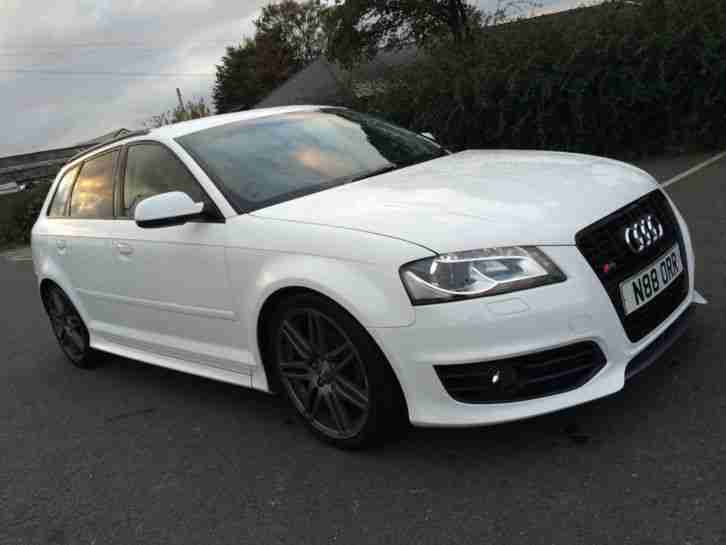 audi 2012 a3 1 6 tdi sportback s3 replica low mileage 25k rs3. Black Bedroom Furniture Sets. Home Design Ideas
