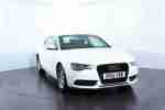 2012 A5 TDI S S COUPE DIESEL