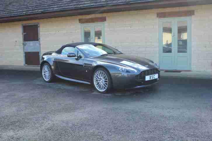 aston martin 2012 v8 vantage convertible car for sale. Black Bedroom Furniture Sets. Home Design Ideas