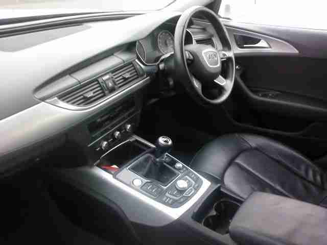 audi 2012 a6 avant 2 0tdi se 5dr car for sale rh bay2car com 2015 audi a6 manual 2012 audi a6 manual download
