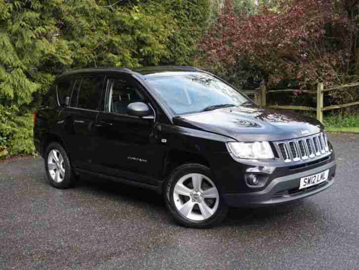 jeep 2012 compass 2 2 crd sport 5dr 2wd manual diesel. Black Bedroom Furniture Sets. Home Design Ideas