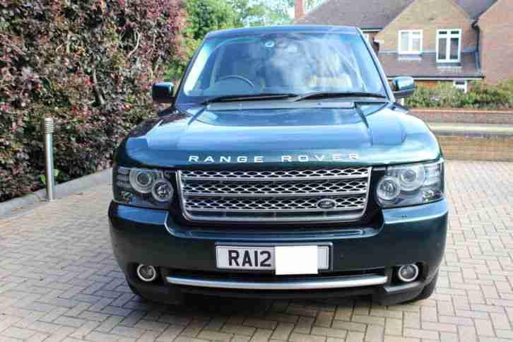 2012 land rover range rover vogue se westminster lrsh car for sale. Black Bedroom Furniture Sets. Home Design Ideas