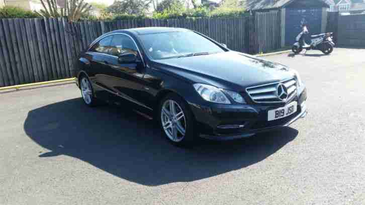 Mercedes benz 2012 e350 coupe sport cdi bluecy black for Mercedes benz panoramic roof