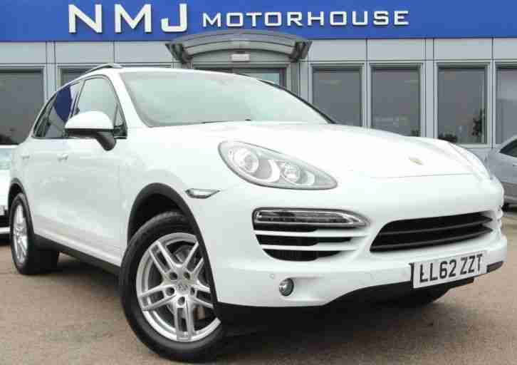 porsche 2012 cayenne diesel 245 5dr tiptronic s automatic 4x4 car for sale. Black Bedroom Furniture Sets. Home Design Ideas