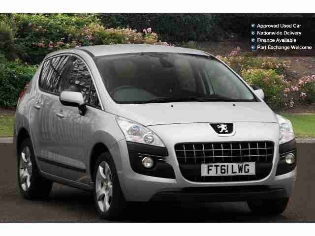 peugeot 2013 107 1 0 active 5dr petrol hatchback car for sale. Black Bedroom Furniture Sets. Home Design Ideas