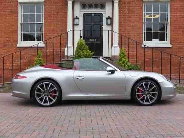 porsche 2012 911 carrera s pdk petrol silver pdk car for sale. Black Bedroom Furniture Sets. Home Design Ideas