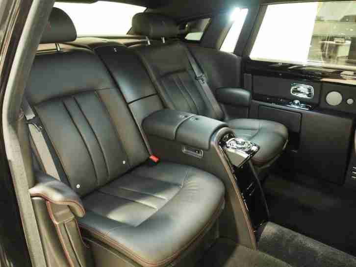2012 Rolls-Royce Phantom EWB Very Rare Extended Wheel Base 1 Owner Incredible Sp
