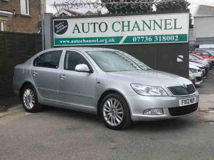 Skoda octavia - great used cars portal for sale