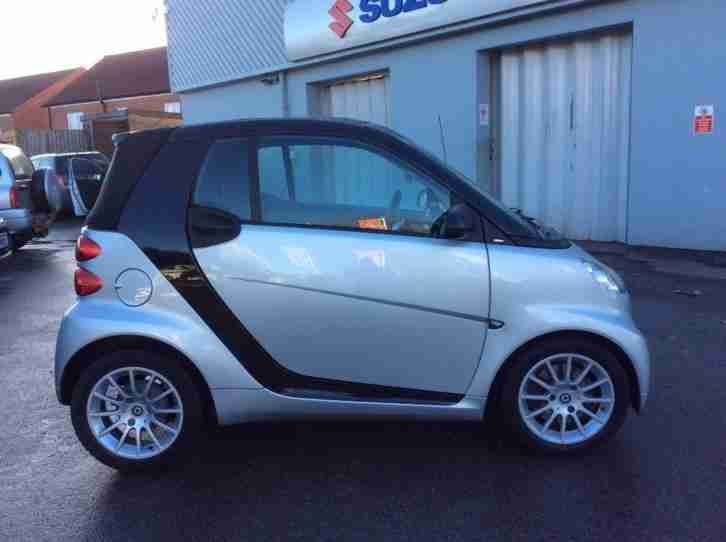 ForTwo Automatic