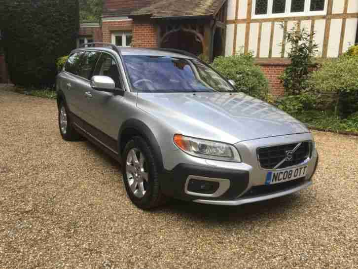 2012 VOLVO XC70 D3 SE LUX AWD FULL VOLVO SERVICE HISTORY ESTATE DIESEL