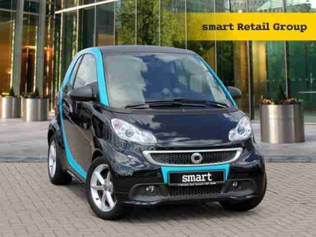 smart 2012 fortwo coup diesel black manual car for sale. Black Bedroom Furniture Sets. Home Design Ideas