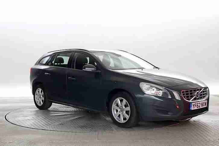2013 (62 Reg) V60 2.0 D3 136 Business