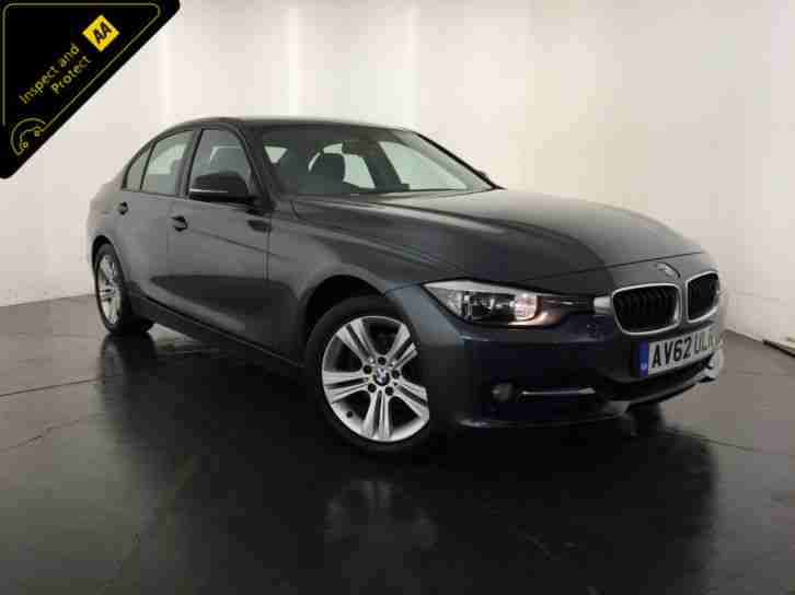 2013 318D SPORT 143 BHP 1 OWNER SERVICE