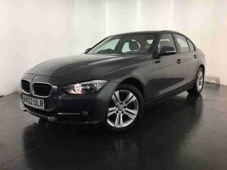 bmw 2013 318d sport 143 bhp 1 owner service history. Black Bedroom Furniture Sets. Home Design Ideas