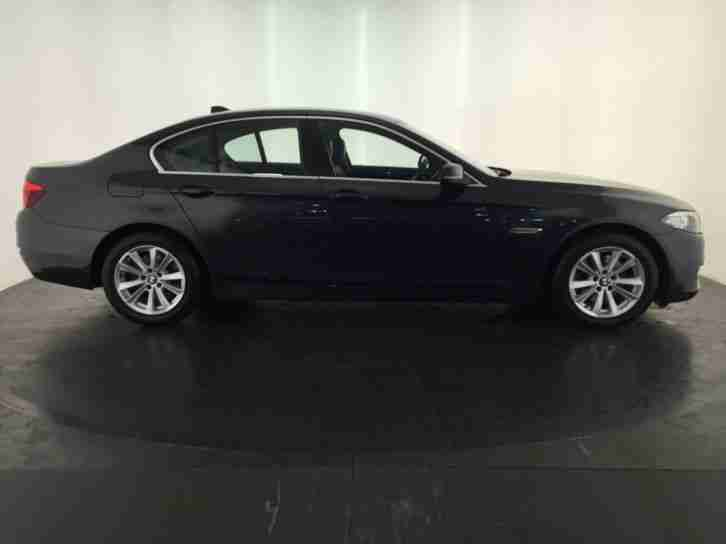 2013 BMW 518D SE DIESEL 1 OWNER FROM NEW SERVICE HISTORY FINANCE PX WELCOME