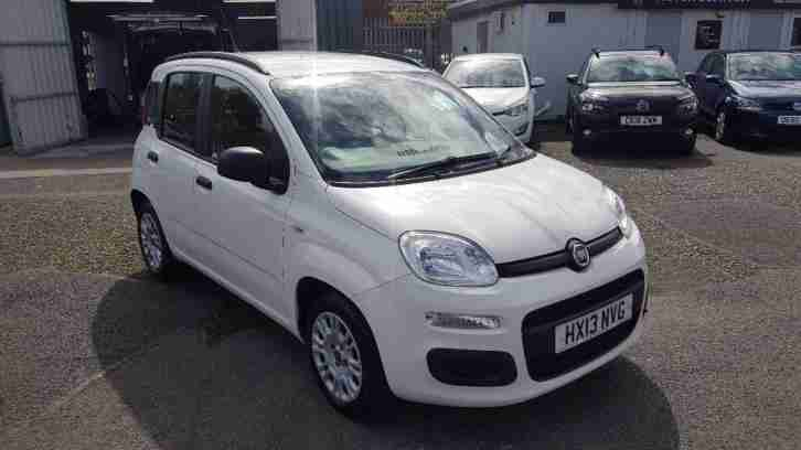 2013 PANDA EASY HATCHBACK PETROL