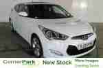 2013 VELOSTER GDI SPORT COUPE PETROL