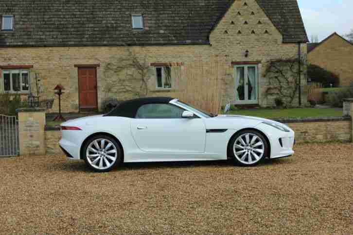 jaguar 2013 f type convertible car for sale. Black Bedroom Furniture Sets. Home Design Ideas
