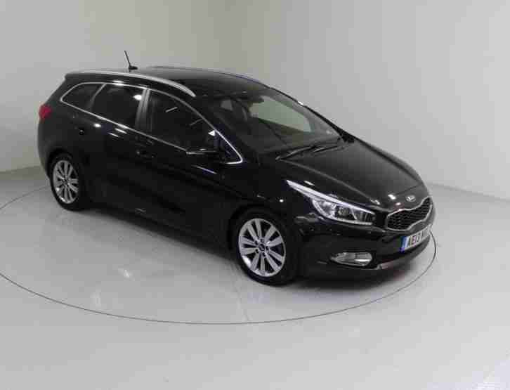 kia 2013 ceed 1 6 crdi sportswagon 4 sportswagon isg 5dr estate diesel. Black Bedroom Furniture Sets. Home Design Ideas
