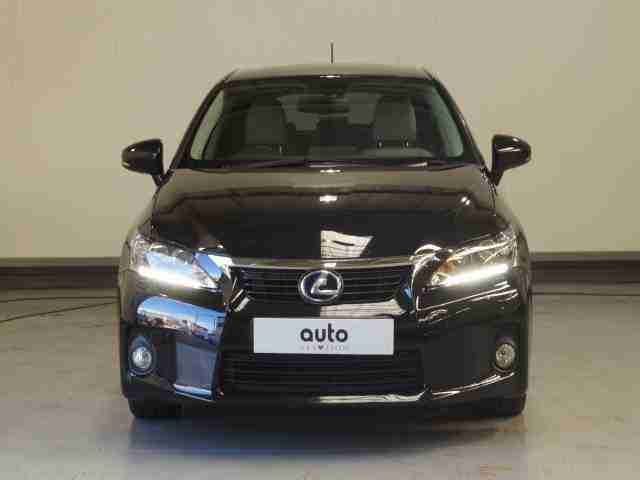 2013 LEXUS CT HATCHBACK Automatic