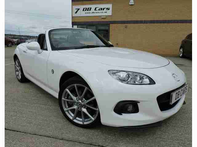 2013 MX 5 2.0i SPORTS TECH ULTRA LOW