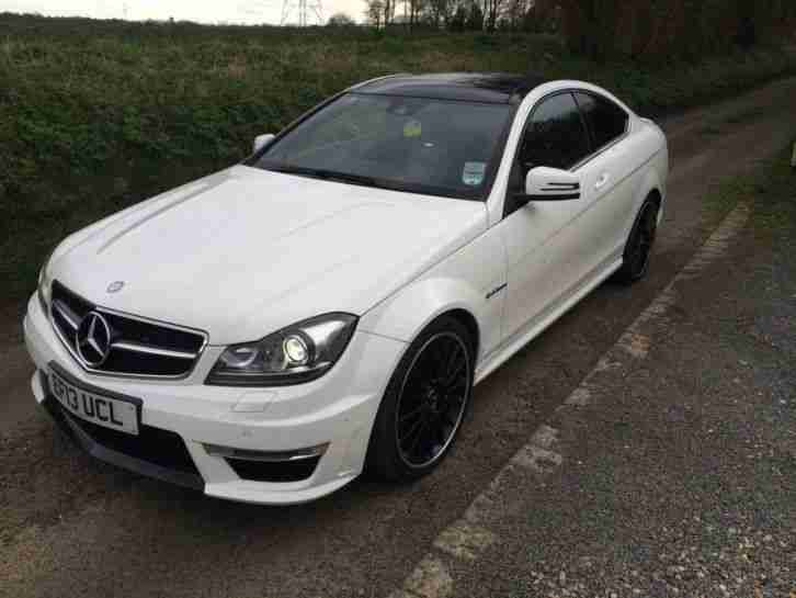 2013 mercedes benz c class c63 amg auto one owner full for 2013 mercedes benz c class c63 amg
