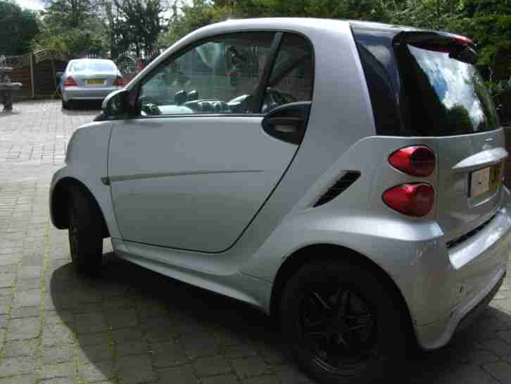 2013 MERCEDES CDi SMART CAR PASSION LOADS OF EXTRAS AND NO ROAD TAX