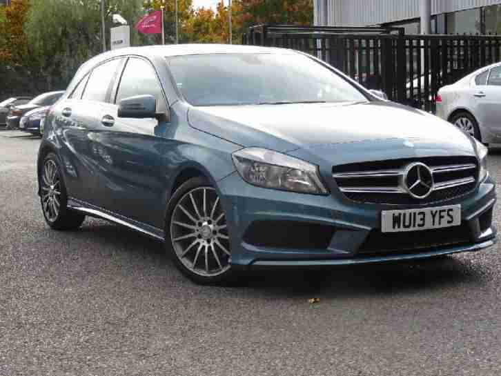 mercedes benz 2013 a class a220 cdi blueefficiency amg sp automatic. Black Bedroom Furniture Sets. Home Design Ideas