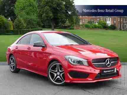 mercedes benz 2013 cla class cla 220 cdi amg sport 4dr tip auto diesel. Black Bedroom Furniture Sets. Home Design Ideas