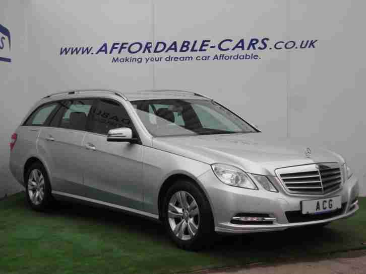 2013 Mercedes-Benz E Class 2.1 E220 CDI BlueEFFICIENCY SE 7G-Tronic Plus