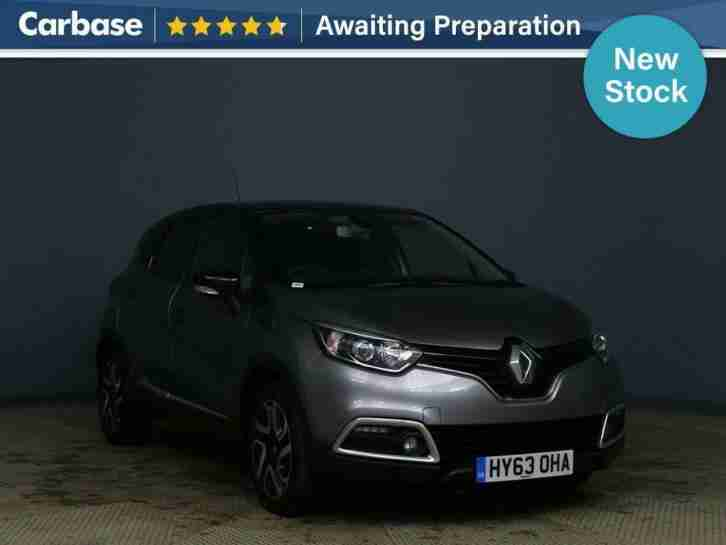 RENAULT CAPTUR. Other car from United Kingdom
