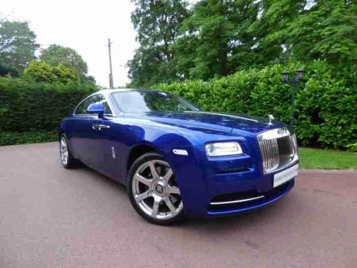 rolls royce 2013 wraith 2dr auto 2 door coupe car for sale. Black Bedroom Furniture Sets. Home Design Ideas