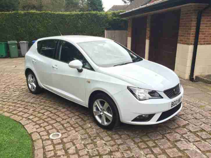 Seat Ibiza Cupra Mk3 1 8 T Car For Sale