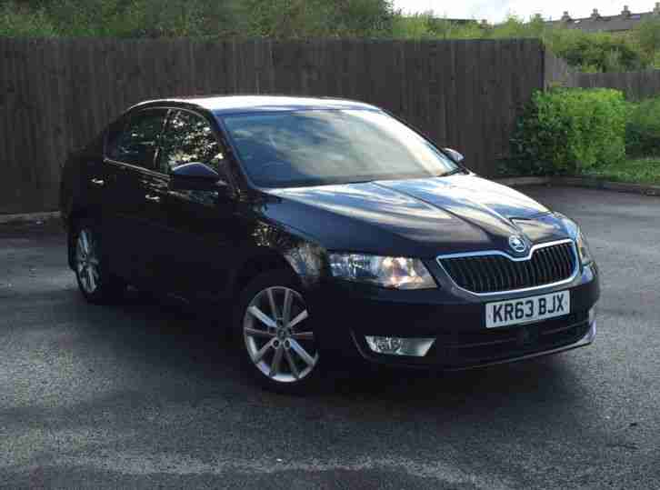 skoda 2013 octavia elegance tdi cr s black auto car for sale. Black Bedroom Furniture Sets. Home Design Ideas