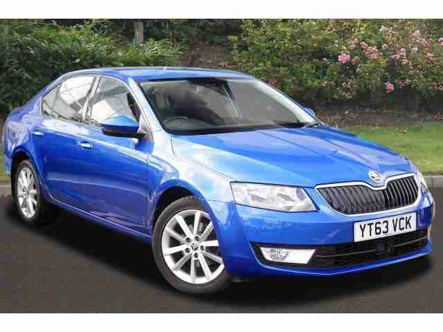 skoda 2013 octavia 2 0 tdi cr elegance 5dr diesel hatchback car for sale. Black Bedroom Furniture Sets. Home Design Ideas