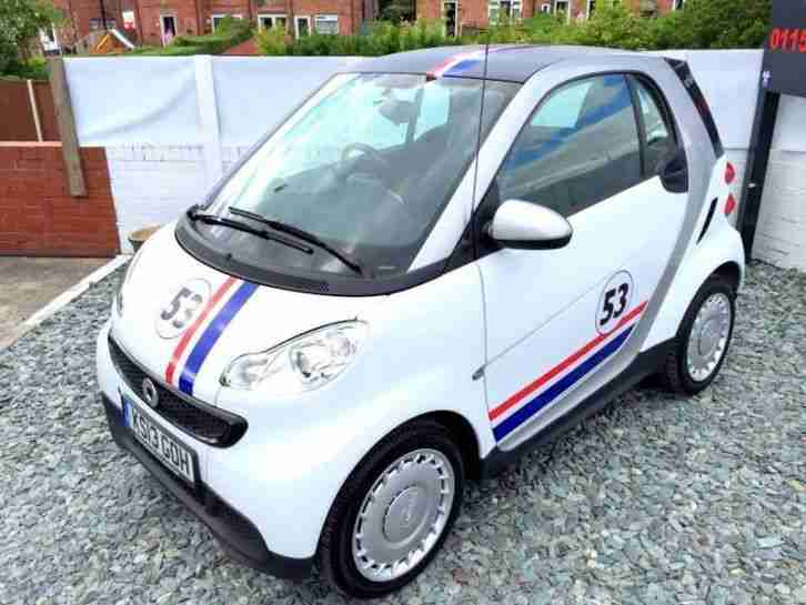 smart 2013 fortwo coupe pure mhd auto car for sale. Black Bedroom Furniture Sets. Home Design Ideas