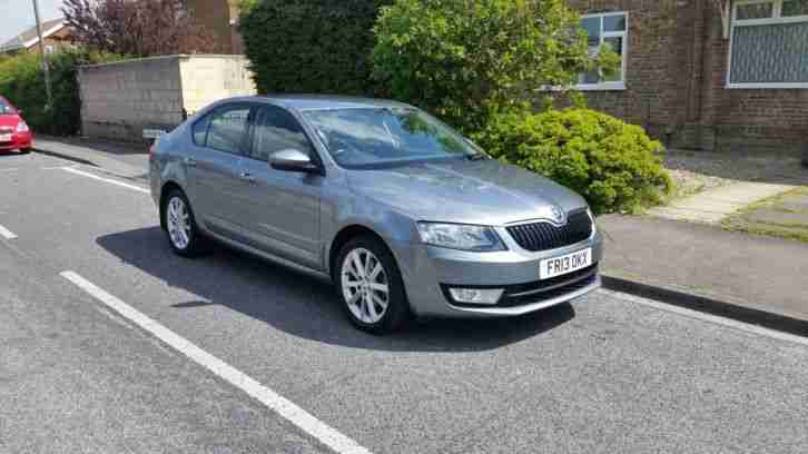 skoda 2013 octavia elegance 1 6 diesel car for sale. Black Bedroom Furniture Sets. Home Design Ideas