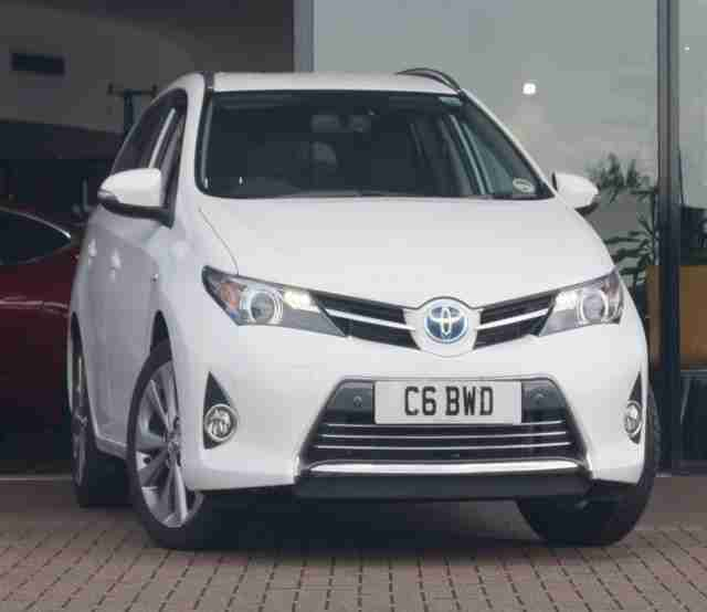 Yaris GLS 3 Door. Car For Sale
